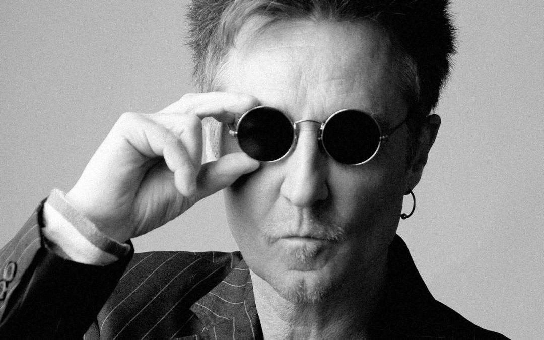 John Waite Live at The New Hope Winery