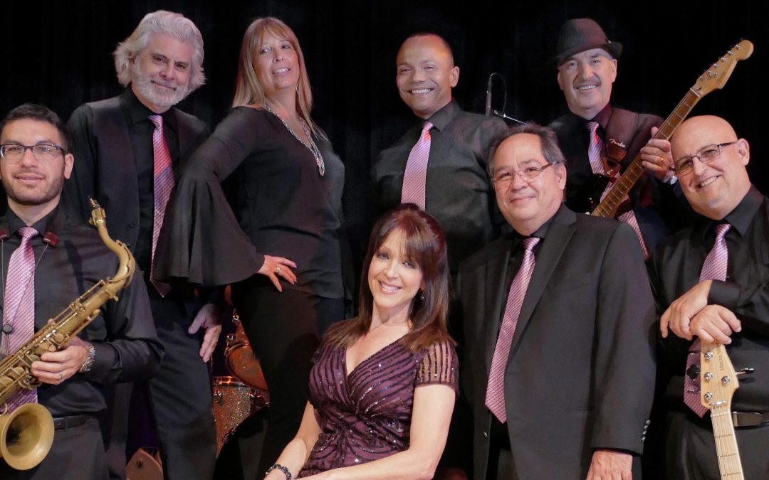 Top of The World- A Carpenters Tribute Live at The New Hope Winery