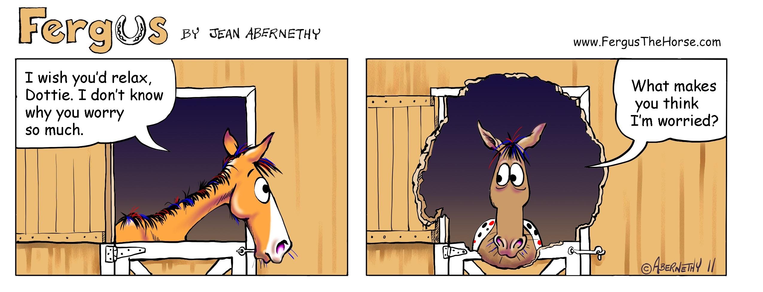 Equine Behavior