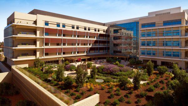 Healing Gardens & Outdoor Spaces - Stanford Children's Health
