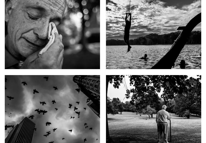 Photographer Kerry Payne