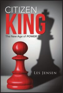 Picture of Front cover of Citizen King
