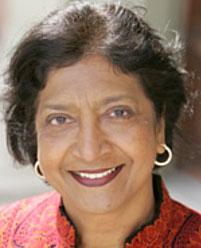 Ms Navanthem Pillay