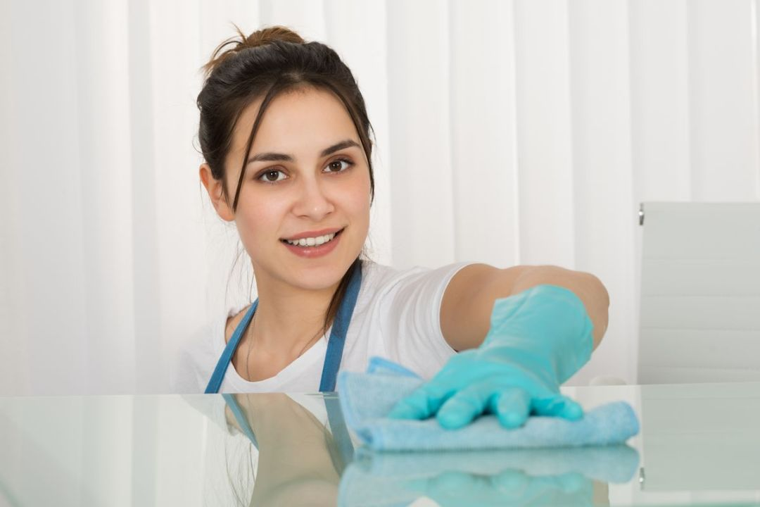Office Cleaning Services Edmonton, Alberta