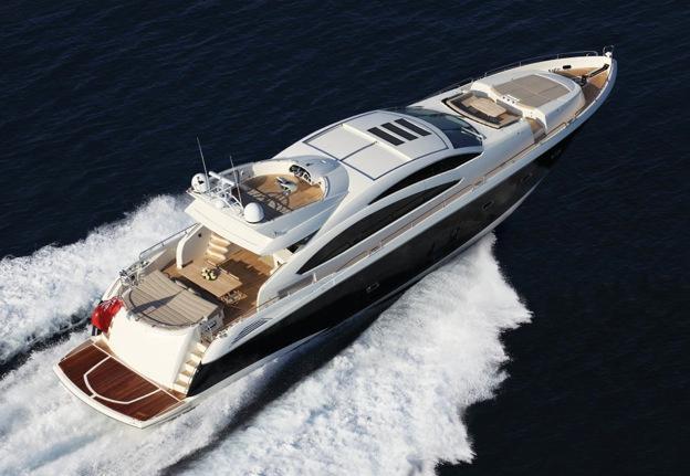2010 Sunseeker Predator 84 Power Boat For Sale Wwwyachtworldcom