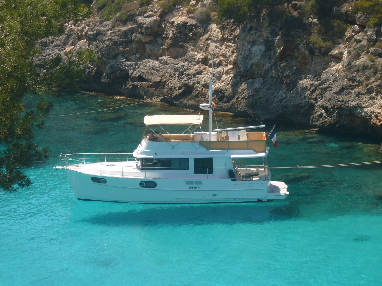 2011 Beneteau Swift Trawler 44 Power Boat For Sale Www