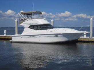 Silverton 36 Convertible Boats For Sale YachtWorld