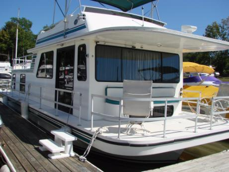 Gibson 44 Standard Boats For Sale YachtWorld
