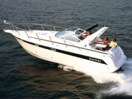 Donzi Boats For Sale YachtWorld