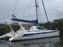 2001 Leopard 4700 Catamaran Sail Boat For Sale Www