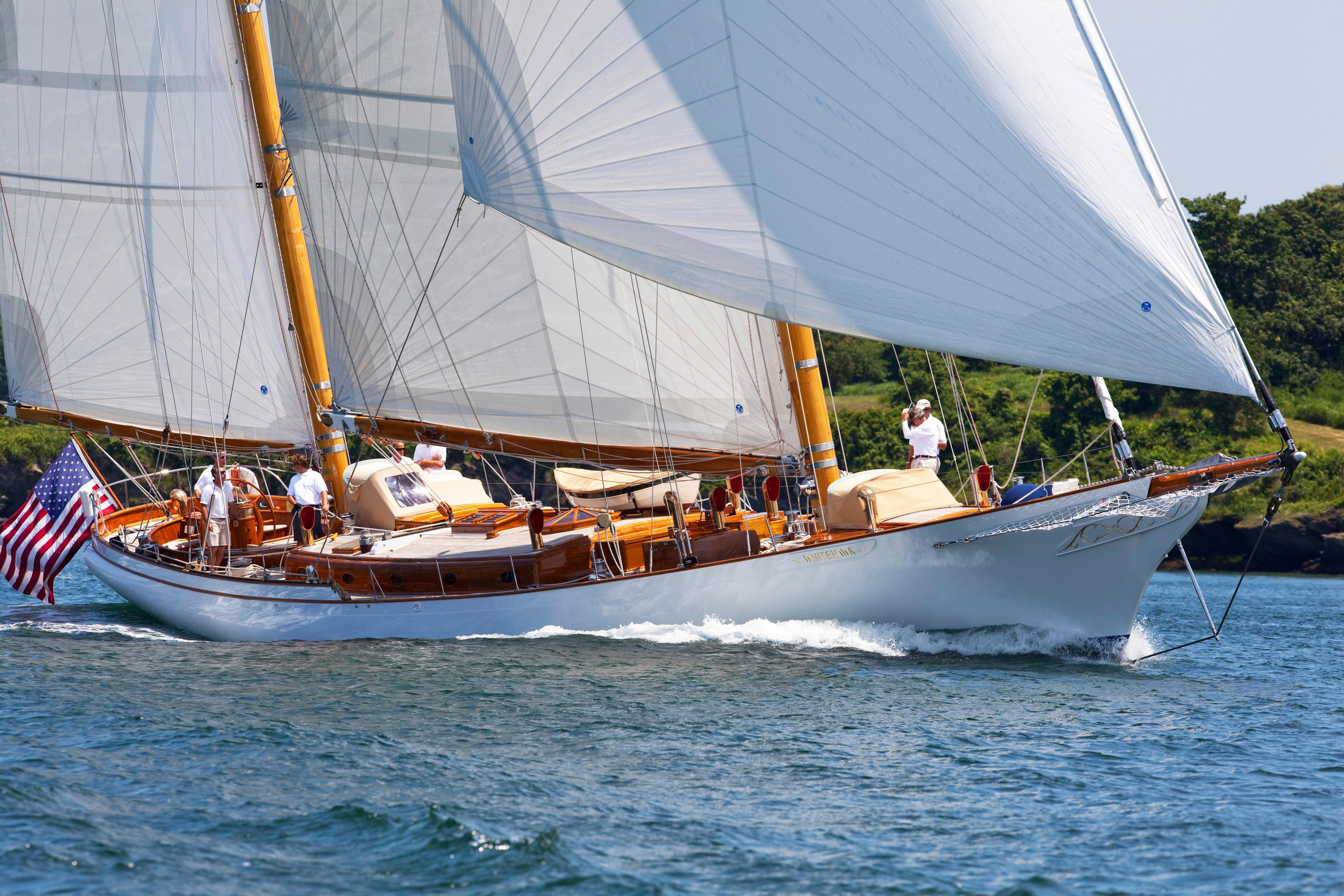 1978 O Lie Neilsen Custom Sail Boat For Sale Www