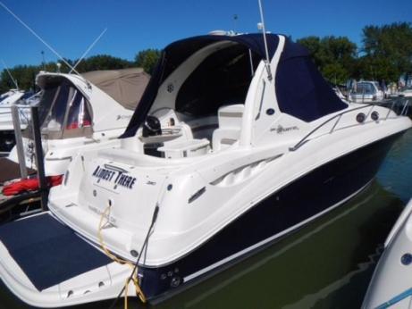 Sea Ray 320 Sundancer Boats For Sale YachtWorld