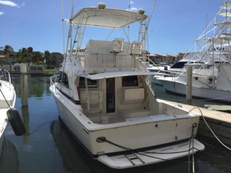 Bertram 36 Convertible Boats For Sale YachtWorld