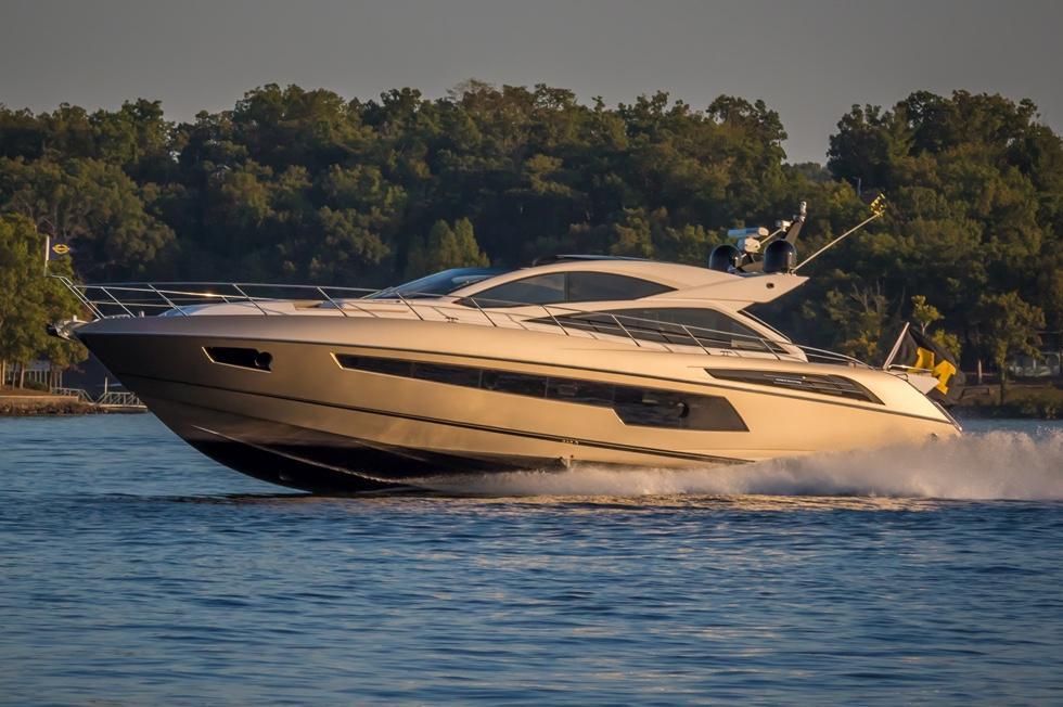 2014 Sunseeker Predator 68 Power Boat For Sale Www