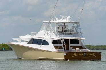 Spencer Yachts Custom Carolina Boats For Sale YachtWorld