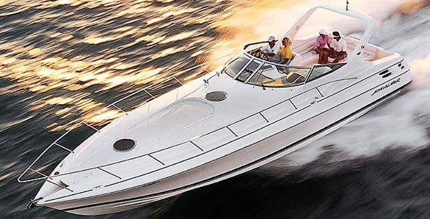 1996 Wellcraft 45 Excalibur Power Boat For Sale Www