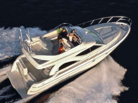 Maxum Boats For Sale YachtWorld