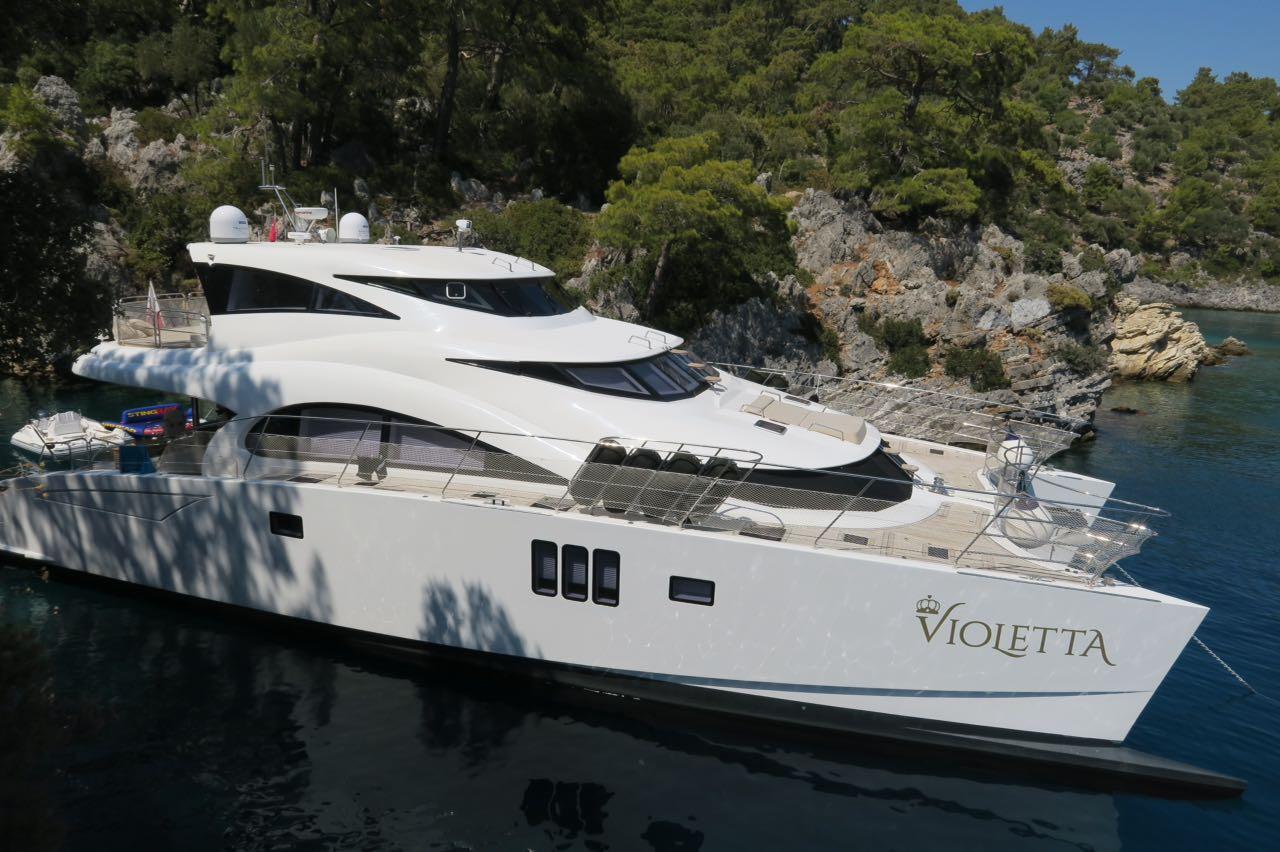 2016 Motor Catamaran Power Power Boat For Sale Www