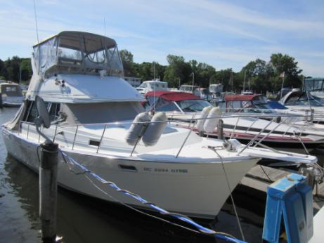 Bayliner 3288 Motoryacht Boats For Sale YachtWorld