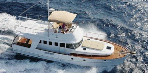Beneteau Swift Trawler 42 Boats For Sale YachtWorld