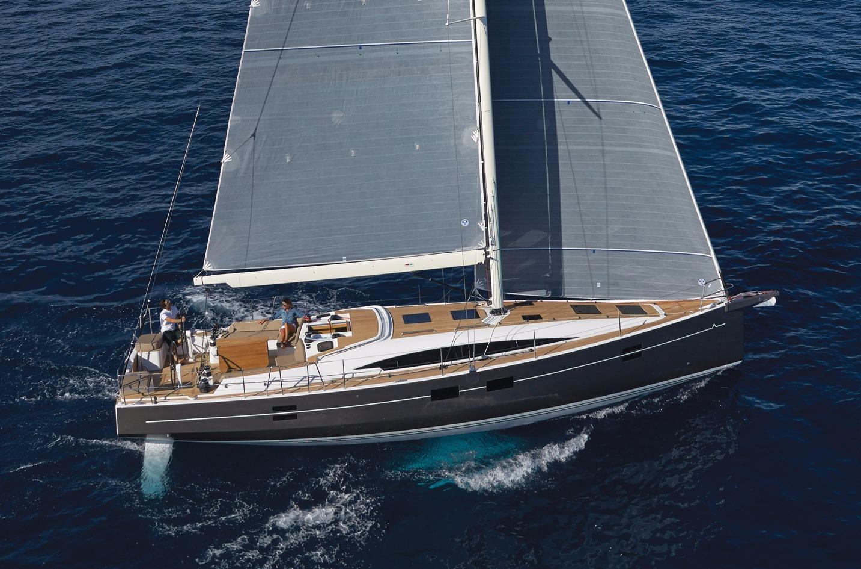 2017 Azuree 46 Sail Boat For Sale Wwwyachtworldcom