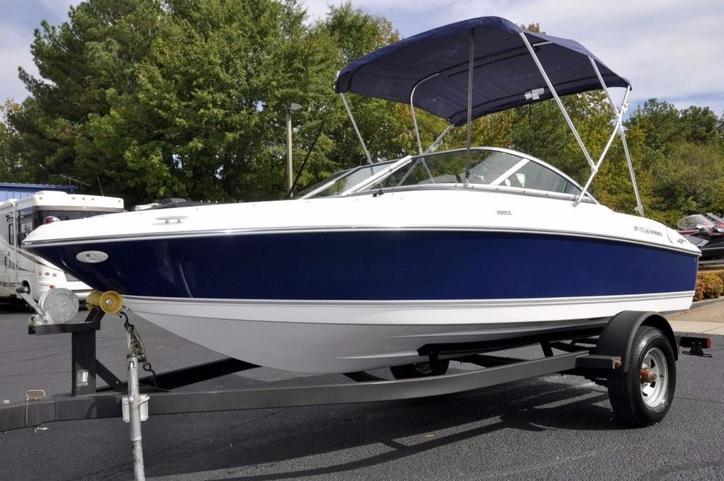 2011 Four Winns 180 LE Power Boat For Sale Www