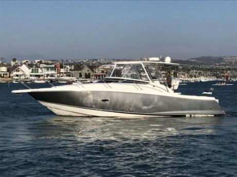 Sunseeker Sportfisher 37 For Sale YachtWorld UK