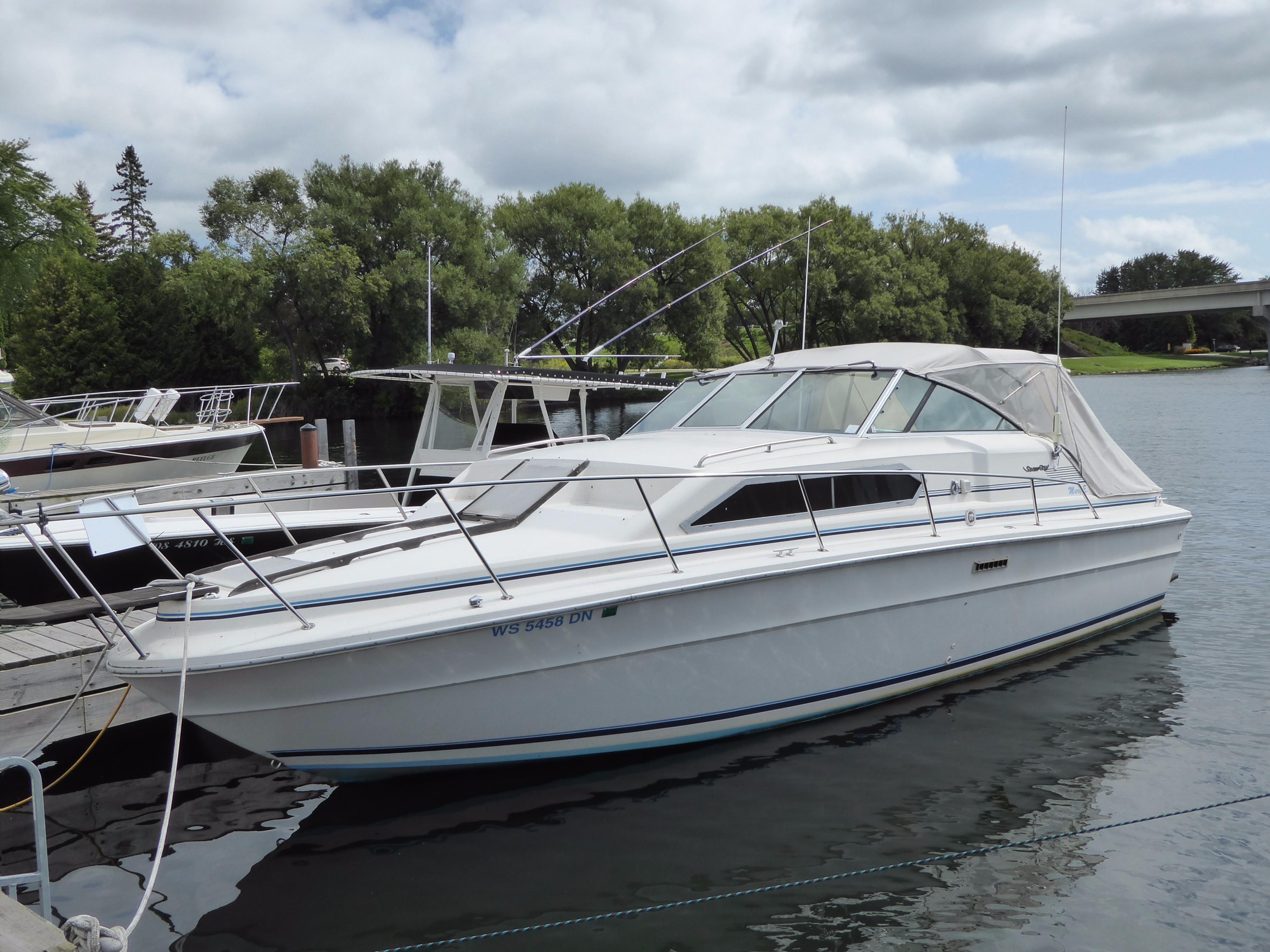 1978 Sea Ray 300 Weekender Power Boat For Sale Wwwyachtworldcom