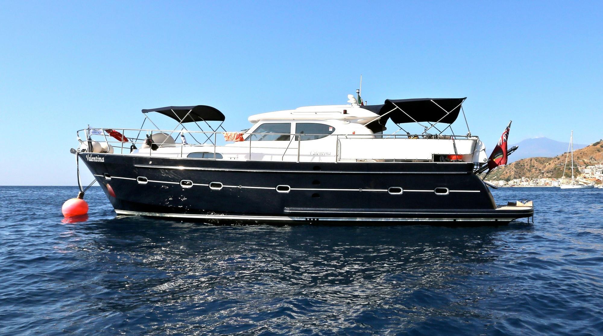 2008 Neptune Elling E4 Ultimate Power Boat For Sale Www