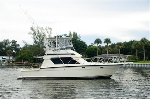 Hatteras 41 Convertible Boats For Sale YachtWorld