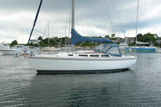 Catalina 30 Boats For Sale YachtWorld