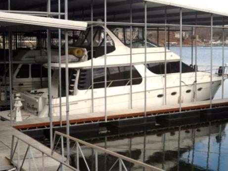 Carver 53 Voyager Boats For Sale YachtWorld