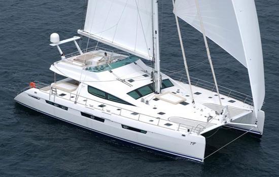 2009 Privilege 745 Sail Boat For Sale Wwwyachtworldcom