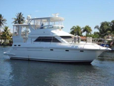 Cruisers Yachts 3750 Motoryacht Boats For Sale YachtWorld
