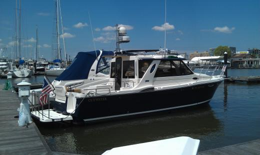 Cutwater 28 Boats For Sale YachtWorld