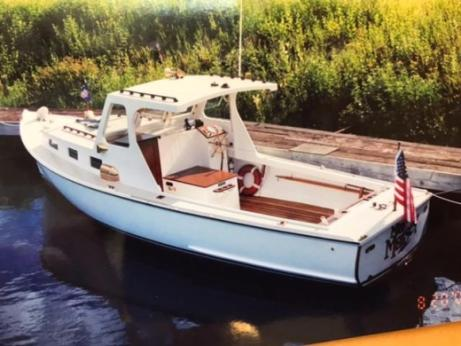 Browse Lobster Boat Boats For Sale