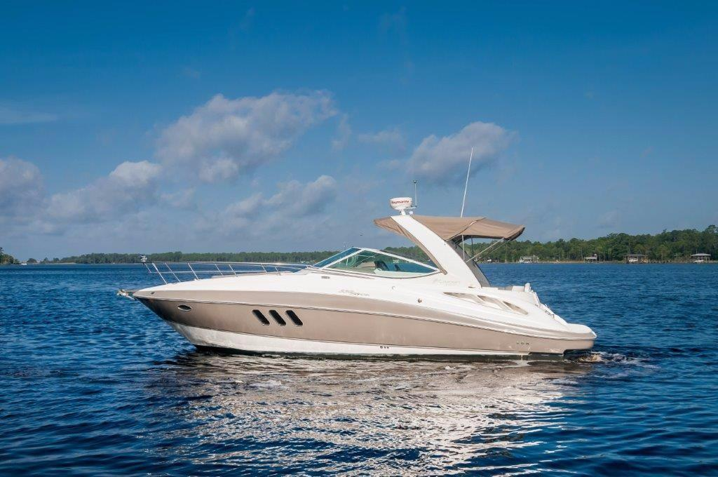2008 Cruisers Yachts 330 Express Power Boat For Sale Www