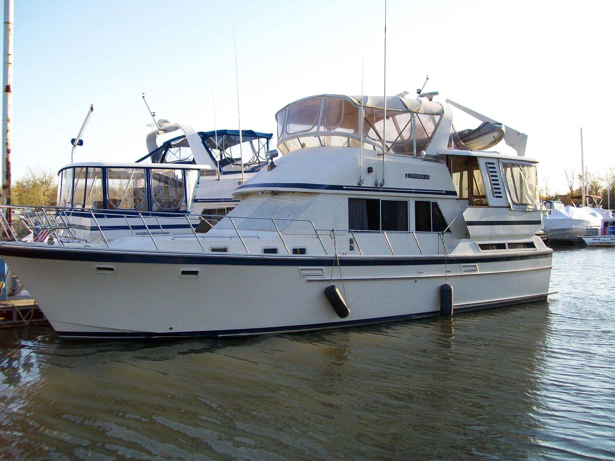 Boat Listings In Jeffersonville IN