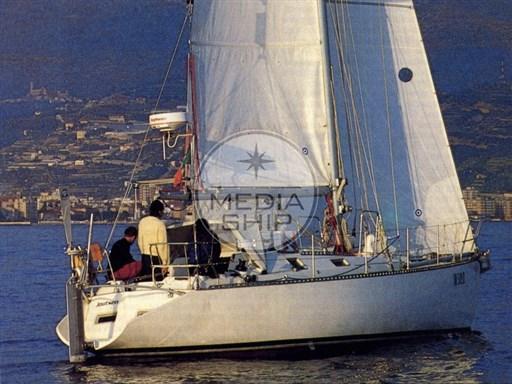 1992 Malingri Moana 33 Sail Boat For Sale Wwwyachtworldcom