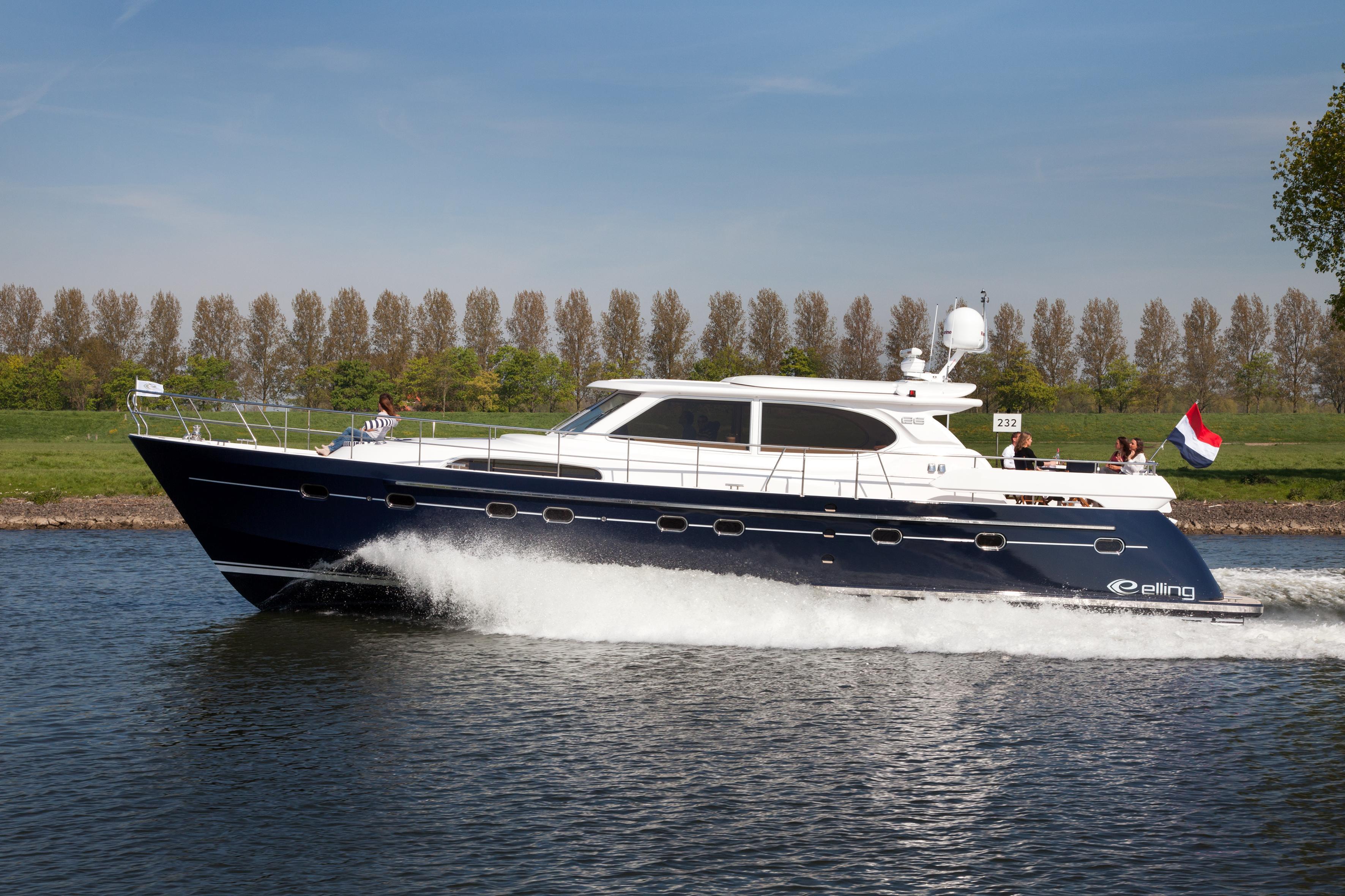 2019 Elling E6 Ultimate Power Boat For Sale Www