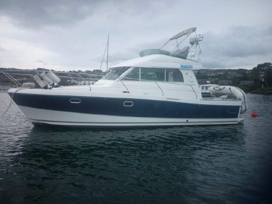 2006 Beneteau Antares 1080 Power Boat For Sale Www