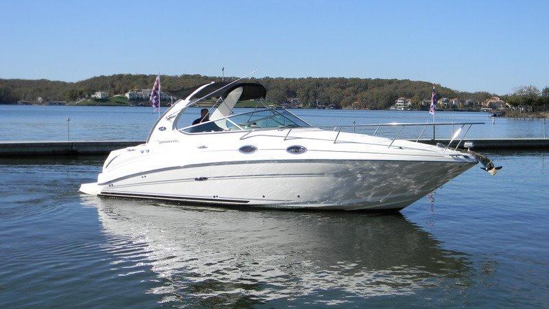 2007 Sea Ray 280 Sundancer Power Boat For Sale Wwwyachtworldcom