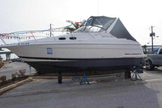 Wellcraft 2800 Martinique Boats For Sale YachtWorld