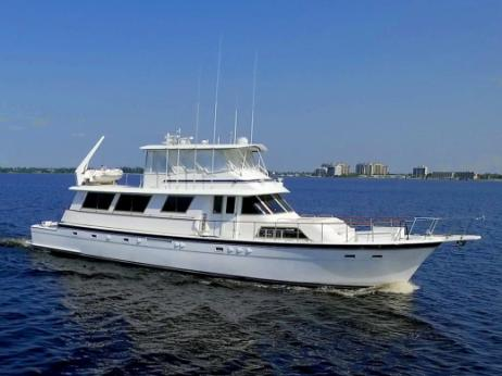 Hatteras Boats For Sale YachtWorld