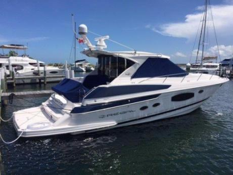 Regal 46 Sport Coupe Boats For Sale YachtWorld