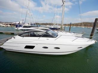 Princess V39 Boats For Sale YachtWorld