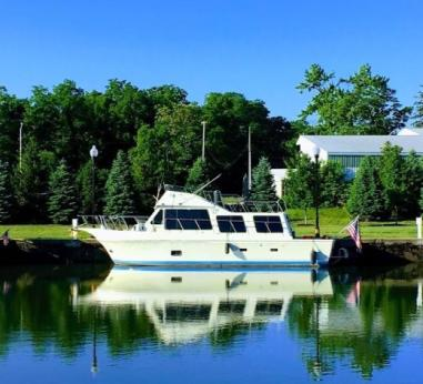 Bluewater Yachts Boats For Sale YachtWorld UK