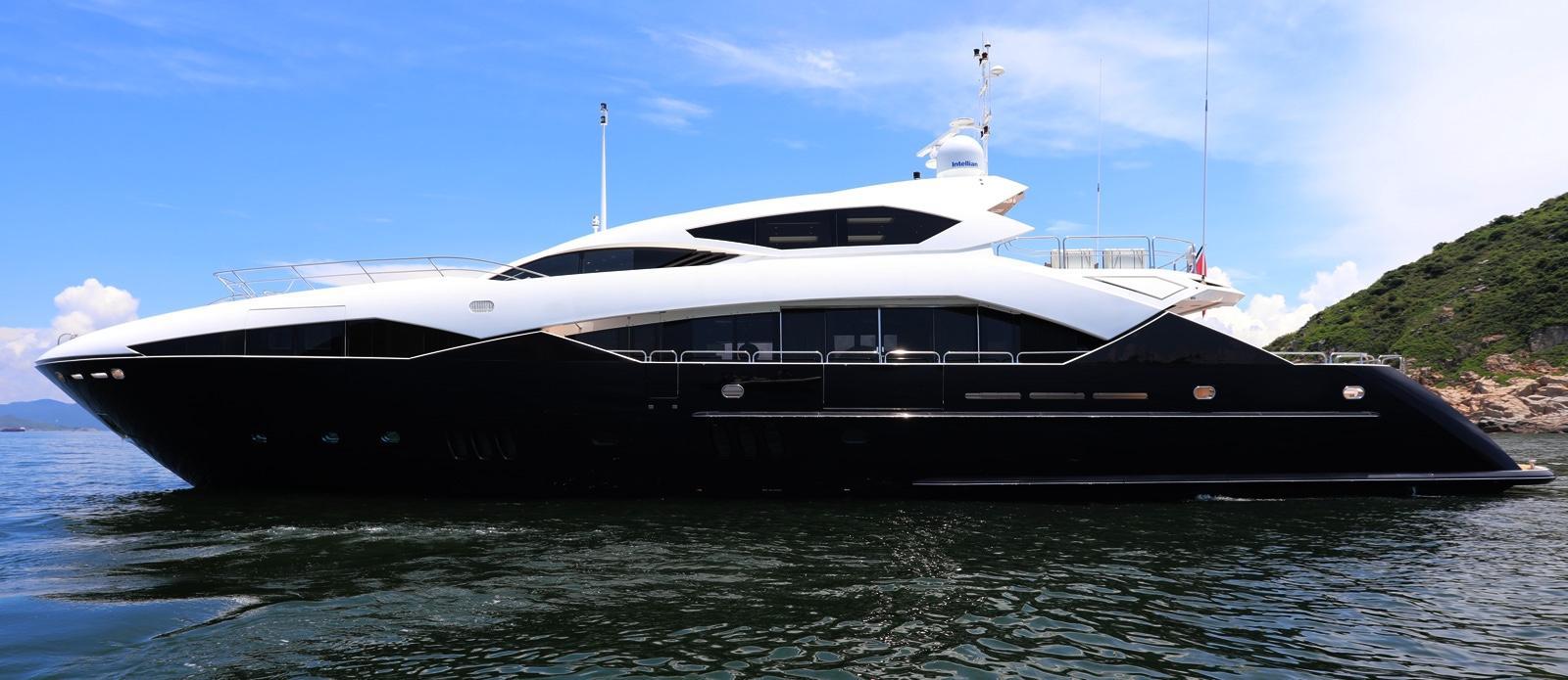 2011 Sunseeker Predator 130 Power Boat For Sale Www