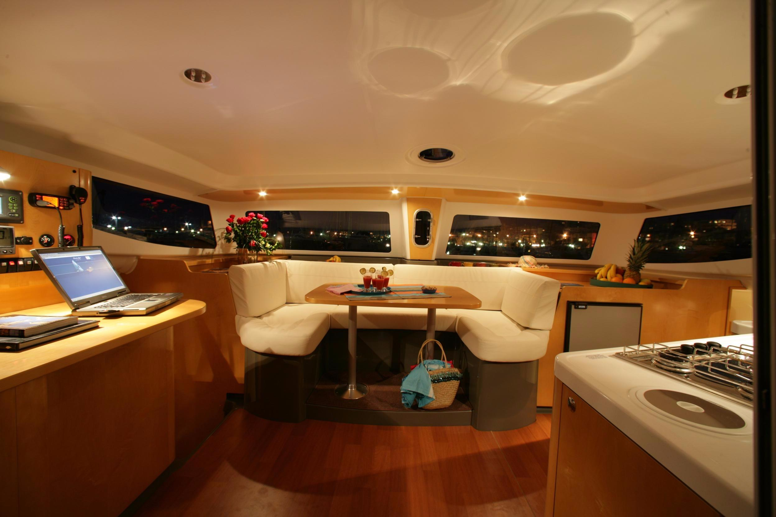2007 Fountaine Pajot MAHE 36 Power New And Used Boats For Sale