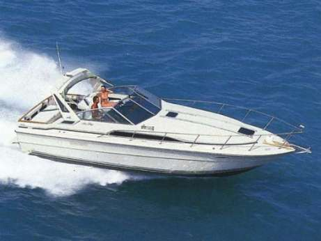 Sea Ray 340 Express Cruiser Boats For Sale YachtWorld